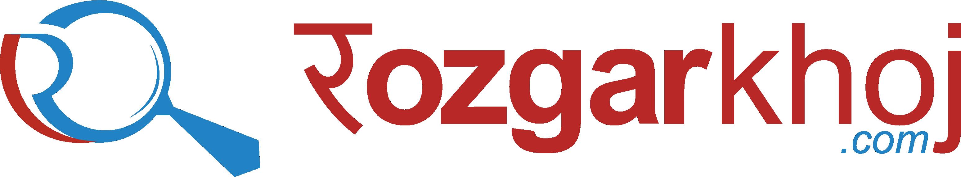 Rozgarkhoj Logo
