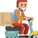 How to get delivery boy jobs :