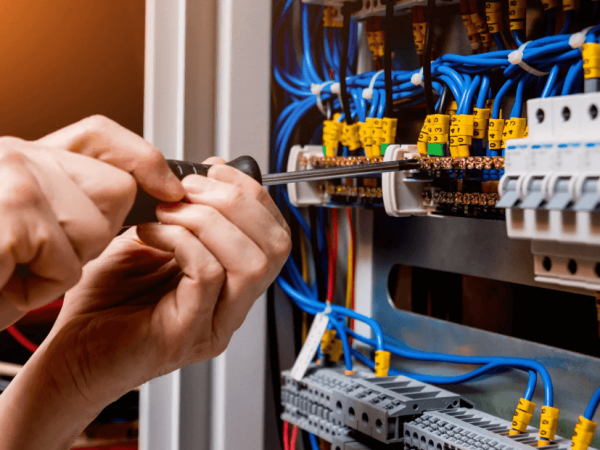 How to get electrician jobs &  how to recruite them