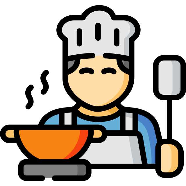 Chef / cook jobs